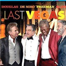 Cine: BLU RAY LAST VEGAS DE NIRO ORIGINAL. Lote 278664548