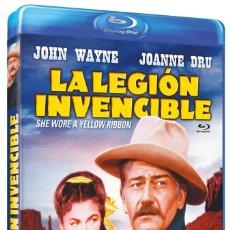 Cine: LA LEGIÓN INVENCIBLE - JOHN FORD. Lote 278843193