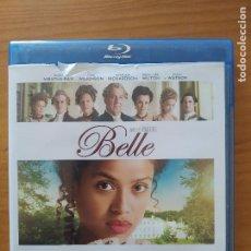 Cine: BLU-RAY BELLE - AMMA ASANTE, TOM WILKINSON, EMILY WATSON (T4). Lote 278981438