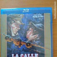 Cinéma: BLU-RAY LA CALLE DEL ADIOS - HARRISON FORD - COMO NUEVO (V5). Lote 279549228