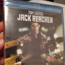 Cine: BLU-RAY JACK REACHER. Lote 280120678