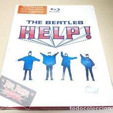 Cine: BLU RAY THE BEATLES HELP ESHOP BIG BANG ROCK. Lote 280081258