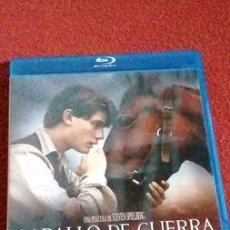 Cine: CABALLO DE GUERRAWAR HORSE BLURAY. Lote 280092973