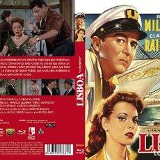 Cine: LISBOA - RAY MILLAND. Lote 280124223