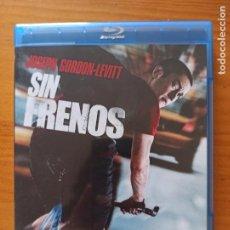 Cinéma: BLU-RAY SIN FRENOS - JOSEPH GORDON-LEVITT (T8). Lote 280807433