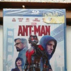 Cine: ANT-MAN, BLURAY, NUEVO Y PRECINTADO. Lote 281818558