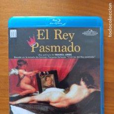 Cinéma: BLU-RAY EL REY PASMADO - IMANOL URIBE (5U). Lote 284729973