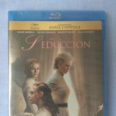 Cine: ENVIO INCLUIDO /// BLU RAY LA SEDUCCION. Lote 285515803