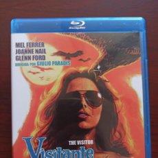 Cinéma: BLU-RAY VISITANTE DEL MAS ALLA - THE VISITOR (DQ). Lote 286654173