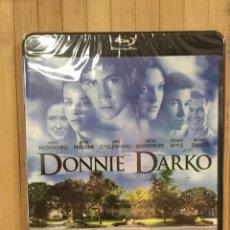 Cine: DONNIE DARKO BLURAY - PRECINTADO -. Lote 287876658