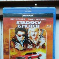 Cine: STAR SKY & HUTCH, BLURAY, SEGUNDA MANO PERO EN PERFECTO ESTADO. Lote 288065318
