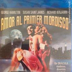 Cine: AMOR AL PRIMER MORDISCO. Lote 288087993