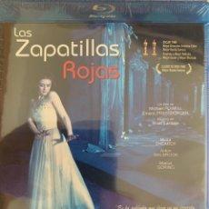 Cine: LAS ZAPATILLAS ROJAS. Lote 288090448