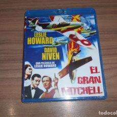 Cine: EL GRAN MITCHELL BLU-RAY DISC LESLIE HOWARD DAVID NIVEN NUEVO PRECINTADO. Lote 288463633
