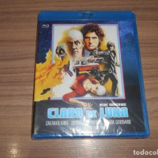 Cine: CLARO DE LUNA BLU-RAY DISC NUEVO PRECINTADO. Lote 288465398