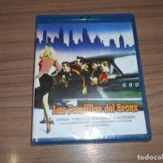 Cine: LAS PANDILLAS DEL BRONX BLU-RAY DISC NUEVO PRECINTADO. Lote 288465668