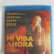 Cine: BRS96 MI VIDA AHORA -BLURAY SEGUNDAMANO. Lote 288917653
