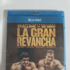 Cine: BRS95 LA GRAN REVANCHA -BLURAY SEGUNDAMANO. Lote 288918238