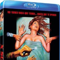 Cine: RAYOS X (BARBI BENTON, CHARLES LUCIA) - BLURAY NUEVO Y PRECINTADO, BDR. Lote 288925973