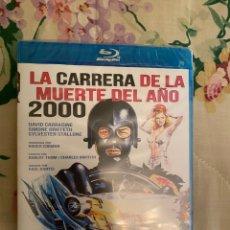 Cine: LA CARRERA DE LA MUERTE DEL AÑO 2000 BLURAY PRECINTADO. Lote 288936873