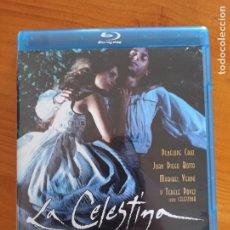 Cine: BLU-RAY LA CELESTINA - PENELOPE CRUZ, JUAN DIEGO BOTTO, MARIBEL VERDU (Z5). Lote 289443473