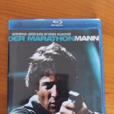 Cine: BLU-RAY MARATHON MAN - DUSTIN HOFFMAN - EDICION ALEMANA CON AUDIO CASTELLANO (Z5). Lote 289444943