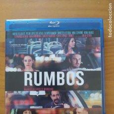 Cine: BLU-RAY RUMBOS - KARRA ELEJALDE, PILAR LOPEZ DE AYALA, CARMEN MACHI (G6). Lote 289632893