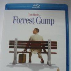 Cine: FORREST GUMP DOS DISCOS (INCLUYE IDIOMA CASTELLANO) PREMIO ÓSCAR A LA MEJOR PELÍCULA 1994 BLU-RAY. Lote 289704103