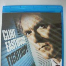Cine: EN LA CUERDA FLOJA (TIGHTROPE) CLINT EASTWOOD 1984. IDIOMA ESPAÑOL LATINO. Lote 289707258