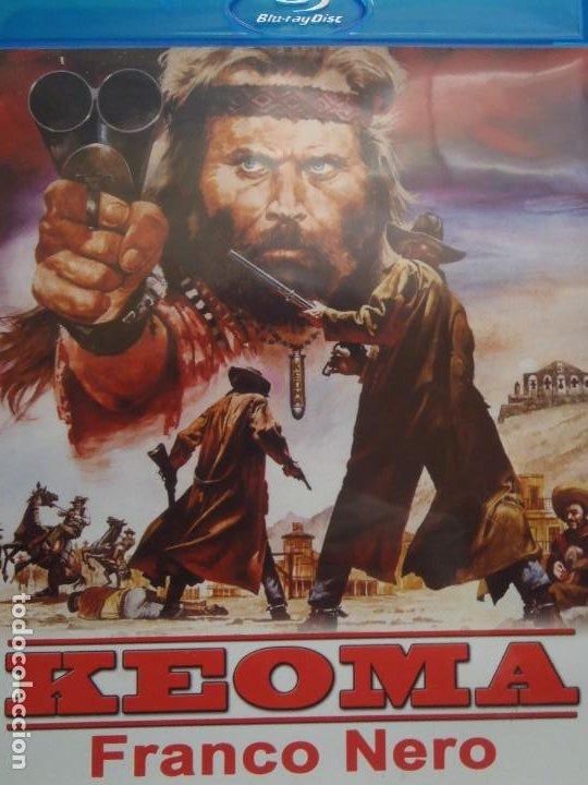 KEOMA (Cine - Películas - Blu-Ray Disc)