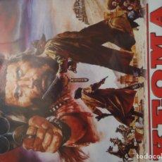 Cine: KEOMA. Lote 289761788