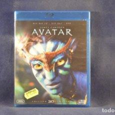 Cine: AVATAR - BLU RAY. Lote 289798608