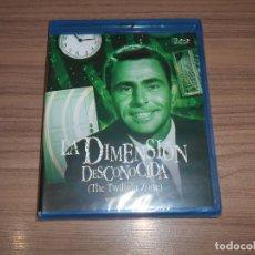 Cine: LA DIMENSION DESCONOCIDA VOLUMEN 3 2 BLU-RAY DISC NUEVO PRECINTADO. Lote 289892938