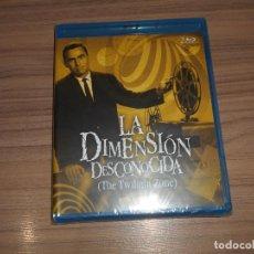 Cine: LA DIMENSION DESCONOCIDA VOLUMEN 6 2 BLU-RAY DISC NUEVO PRECINTADO. Lote 289893368