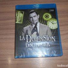 Cine: LA DIMENSION DESCONOCIDA VOLUMEN 9 2 BLU-RAY DISC NUEVO PRECINTADO. Lote 289893483
