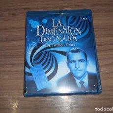 Cine: LA DIMENSION DESCONOCIDA VOLUMEN 1 2 BLU-RAY DISC NUEVO PRECINTADO. Lote 289893623
