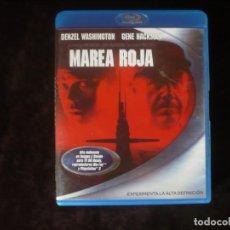 Cine: MAREA ROJA - BLURAY COMO NUEVO. Lote 290103458