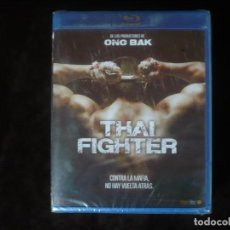 Cine: THAI FIGHTER - BLURAY NUEVO PRECINTADO. Lote 290103718