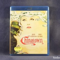 Cine: CHINATOWN - BLU RAY. Lote 293736878