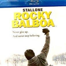 Cine: BLU RAY DISC ROCKY BALBOA. Lote 294525393