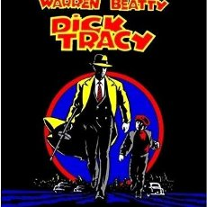 Cine: DICK TRACY BLU RAY US IMPORT. Lote 294529543