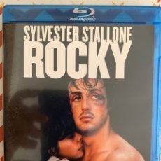 Cine: ROCKY . BLURAY. Lote 294975083
