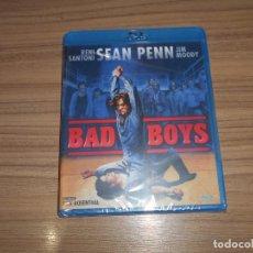 Cine: BAD BOYS BLU-RAY DISC SEAN PENN NUEVO PRECINTADO. Lote 295045268