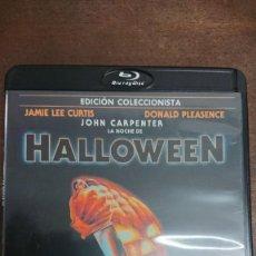 Cine: HALLOWEEN ED. COLECCIONISTA - JOHN CARPENTER - JAMIE LEE CURTIS, DONALD PLEASENCE - ABC. Lote 295502308