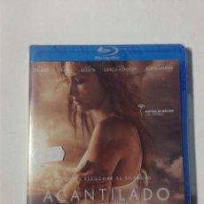 Cine: ACANTILADO - BLU-RAY - NUEVO PRECINTADO. Lote 295540128