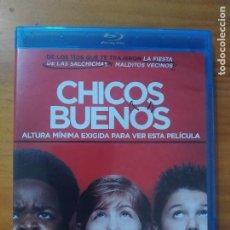 Cine: BLU-RAY CHICOS BUENOS (DQ). Lote 295732338
