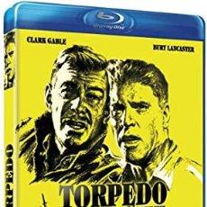 Cine: TORPEDO BLURAY. Lote 295802768