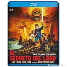 Cine: EL SECRETO DEL LAGO BLURAY. Lote 295815053