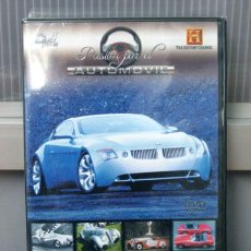 Cine: BMW -- DVD OFICIAL. Lote 110625432
