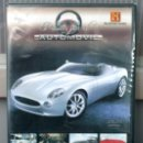 Cine: JAGUAR -- DVD OFICIAL. Lote 26337540